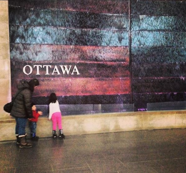 #nofilter, или Канада, как мы ее видим