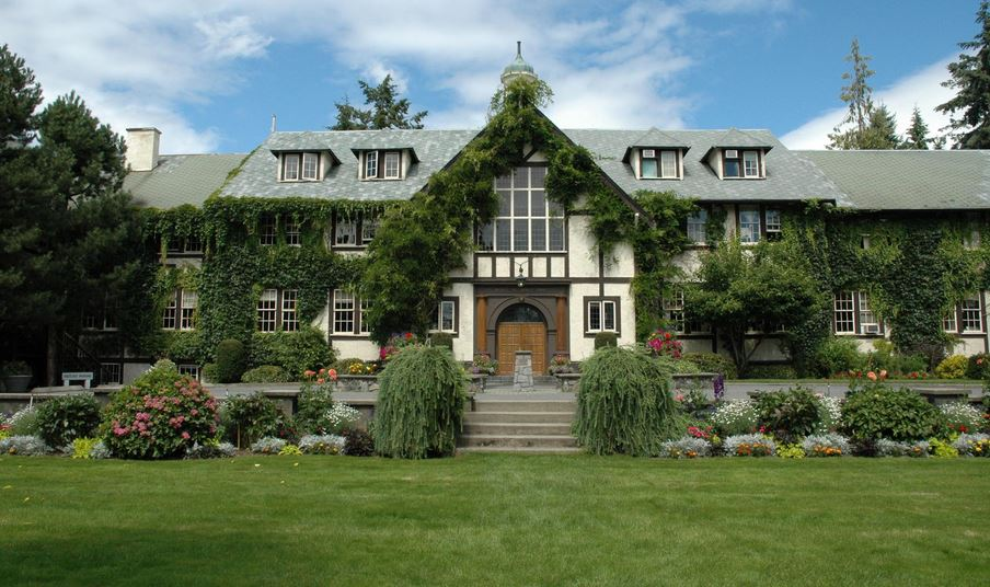Shawnigan Lake School