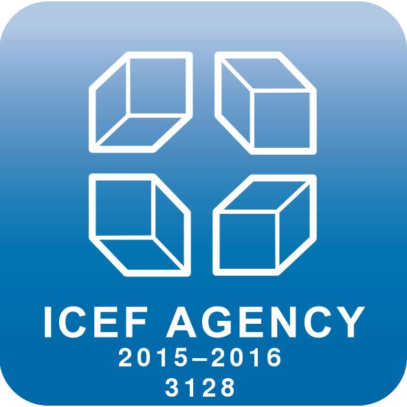 ICEF November 2015