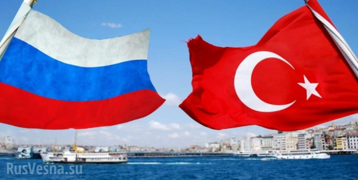 Оплачиваемая стажировка в Турции (гид) ЛЕТО 2019