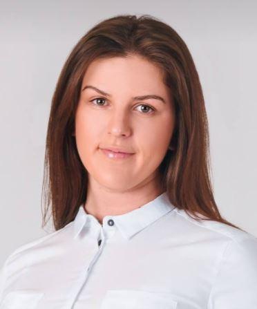 Жанна Матюхова