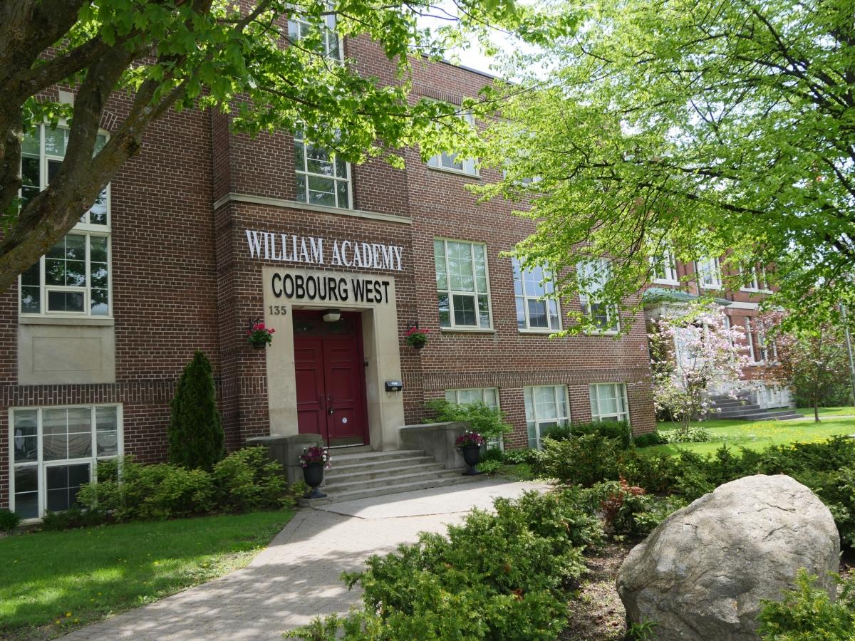 Школа-пансион William Academy