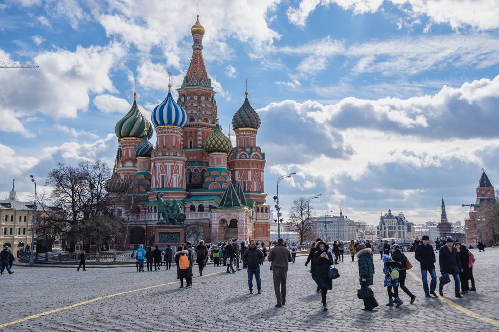 CSA — участник ICEF Moscow 2019